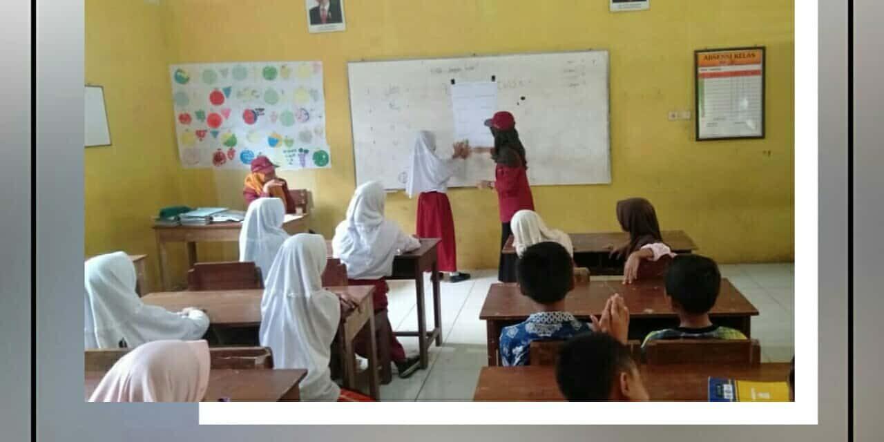 Hari ke 6 KKN Desa Cendana Universitas Peradaban