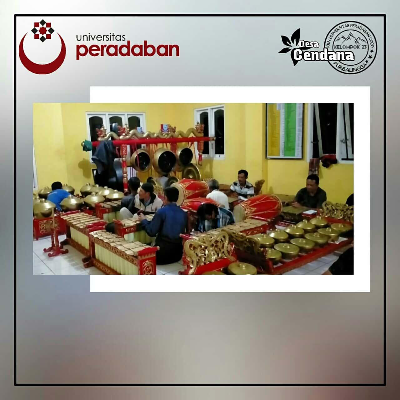 Hari ke 10 KKN Desa Cendana Universitas Peradaban