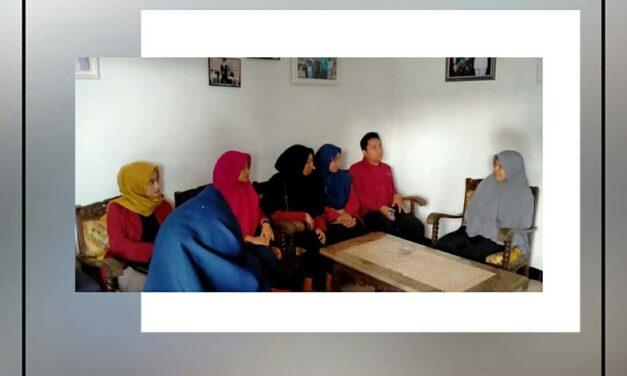 Hari ke 12 KKN Desa Cendana Universitas Peradaban
