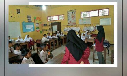 Hari ke 13 KKN Desa Cendana Universitas Peradaban